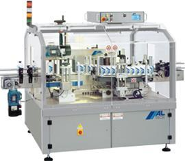 Cosmetics Labelling Machine