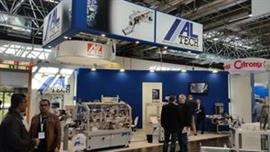 Interpack 2017 Show Success