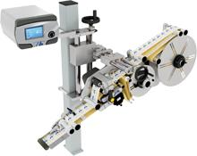 ALritma X – High speed labeller