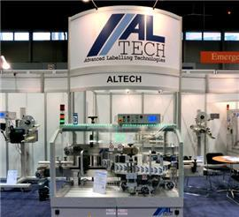 ALTECH at Pack Expo 2014 Chicago